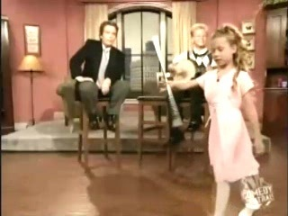Jennette McCurdy (Madtv) 2000 - Age 8