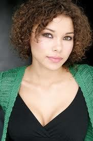 Jessica Parker Kennedy as Melissa Glaser