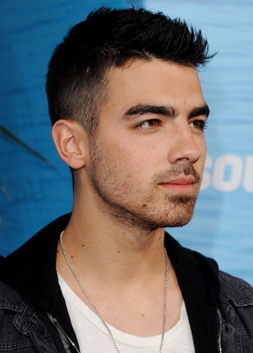 The Jonas Brothers wallpaper with a portrait called Joe Jonas 2011