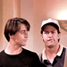 Joey & Chandler - joey-and-chandler icon