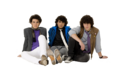 Jonas brother transparent photo! - the-jonas-brothers fan art