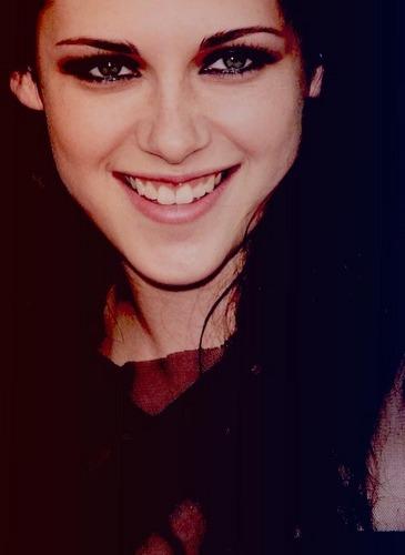 KS smiles