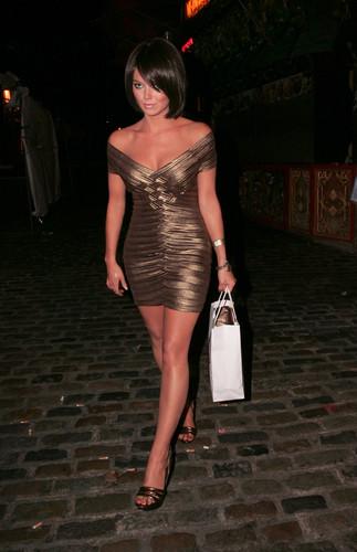 Kara-Inside Soap Awards, London-2008
