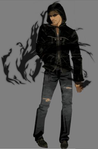 Kekewey (reaper)