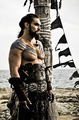 Khal Drogo - game-of-thrones photo
