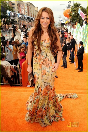 Kids' Choice Awards 2011