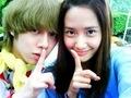 Kim Heechul & Yoona