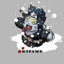 Kisame XD