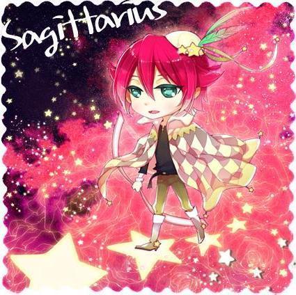 Kiyama Hiroto 9 (Sagittarius)