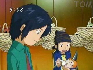 Kouji & Kouichi