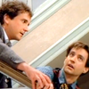 Perfect Strangers photo probably containing a green beret, a rifleman, and battle dress called Larry and Balki