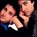 Larry and Balki