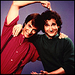 Larry and Balki