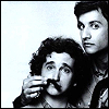 Perfect Strangers foto containing a portrait titled Larry and Balki