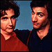 Larry and Balki - perfect-strangers icon