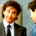 Larry - perfect-strangers icon