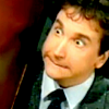 Perfect Strangers photo containing a business suit titled Larry