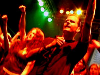 Live on St. Patrick's día - 2002 - Al Barr