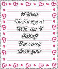 Love/Crushes!