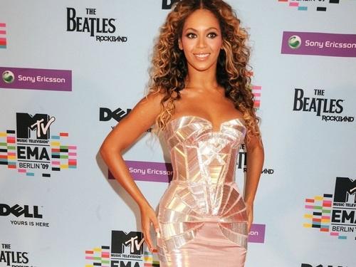Lovely Beyoncé fond d'écran ❤