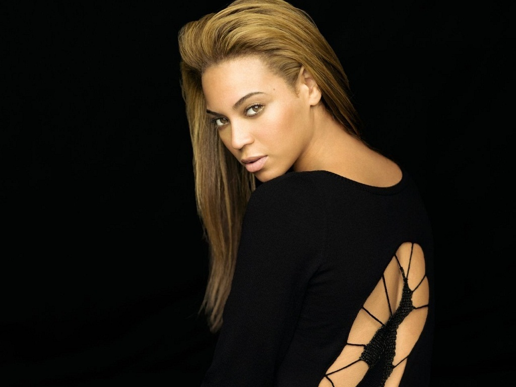 Lovely Beyonce achtergrond ❤