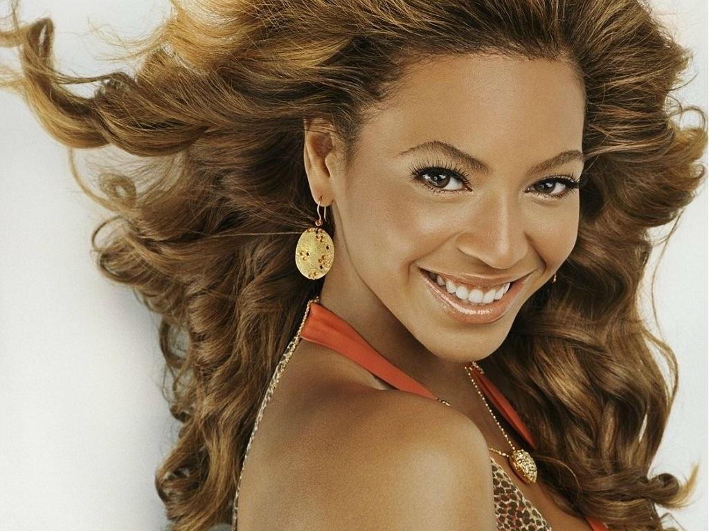 Beyonce Self Magazine