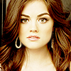 Lucy Hale photo with a portrait and attractiveness entitled Lucy H. <3