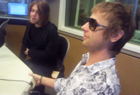 MUSE in Argentina, March 2011