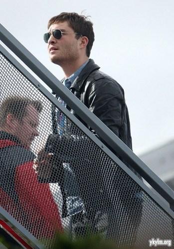 March 25th - The 2011 Grand Prix Australia