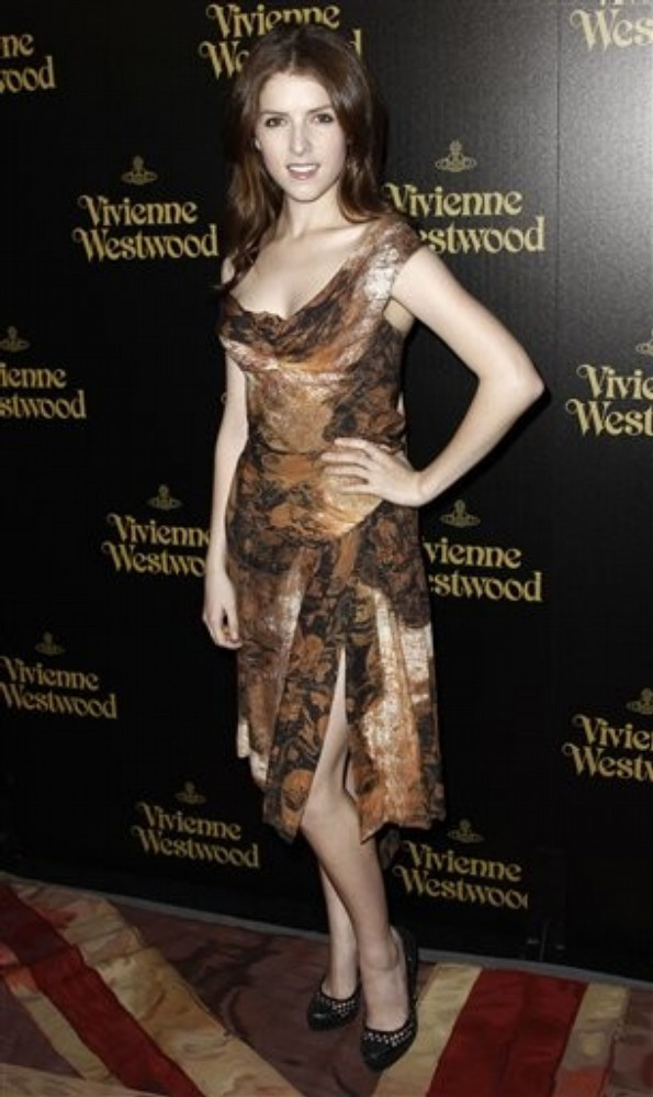 March 30: Vivienne Westwood Store Opening Party 0 閲覧数