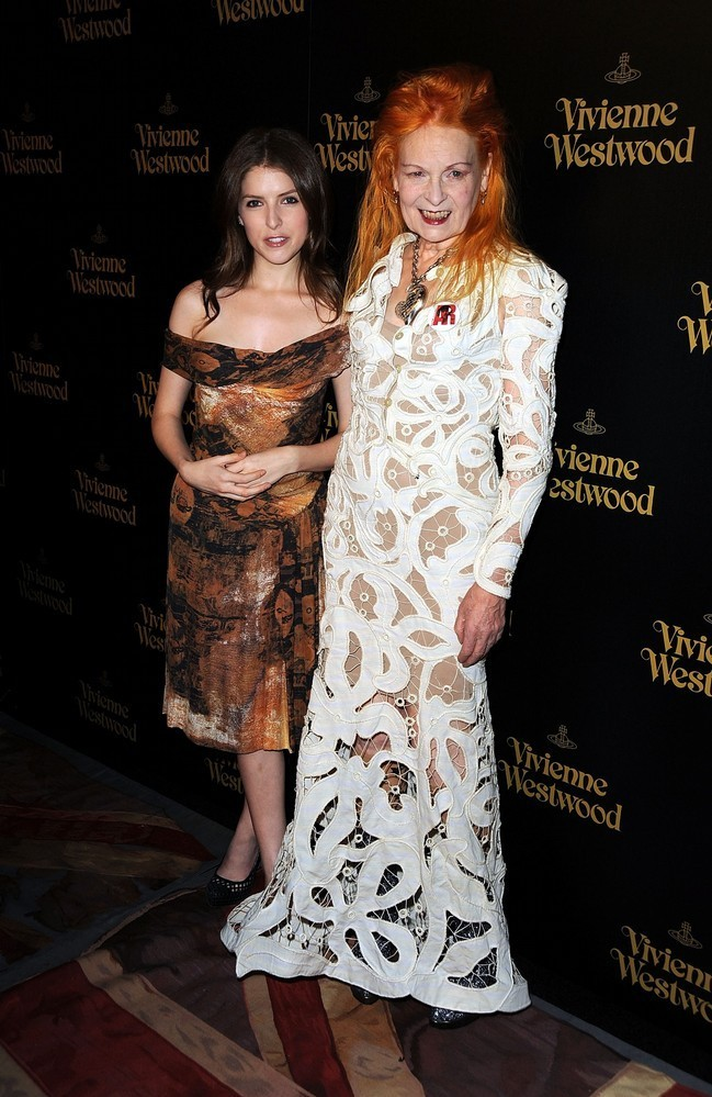 March 30: Vivienne Westwood Store Opening Party 0 देखा गया