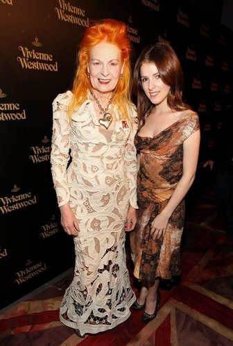 March 30: Vivienne Westwood Store Opening Party 0 vues