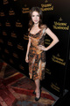 March 30: Vivienne Westwood Store Opening Party  - twilight-series photo