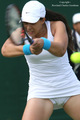 Marion Bartoli crotch - tennis photo