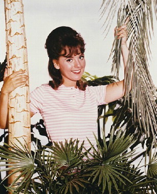 Mary Ann played سے طرف کی Dawn Wells