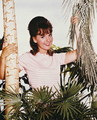 Mary Ann played by Dawn Wells - gilligans-island photo