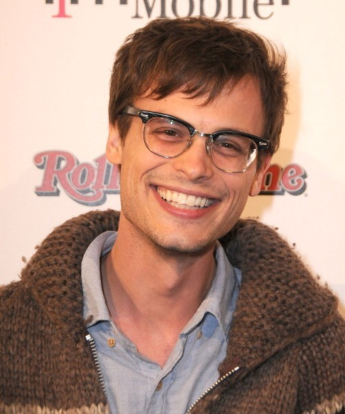 Matthew Gray Gubler - Images Gallery