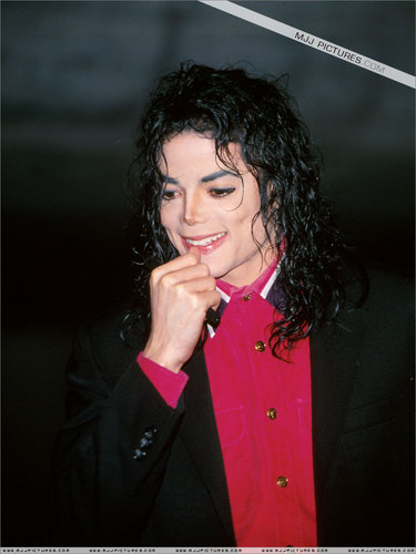 Mike :D