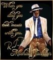 Mikey Jackson <3 MJJ - michael-jackson photo
