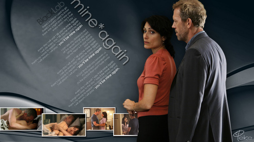 Mine Again - huddy Wallpaper