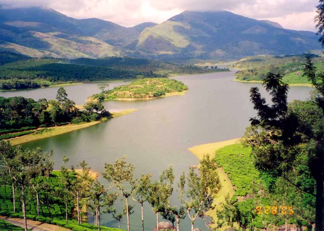 Kerala Images Munnar Hd Wallpaper And Background Photos 20650487