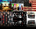 My Chemical Romance Danger Days Reflection - my-chemical-romance photo
