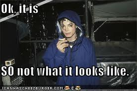 Michael Jackson wallpaper probably with a sign, a hood, and a workwear called My first macros! XD