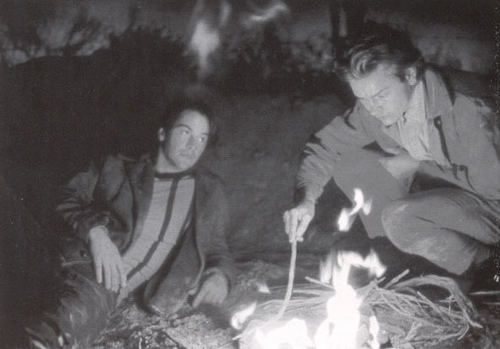 My own Private Idaho - river-phoenix-and-keanu-reeves Photo