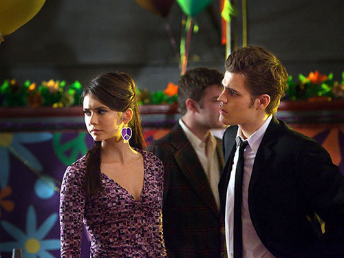 "NEW ""The Last Dance"" stills"