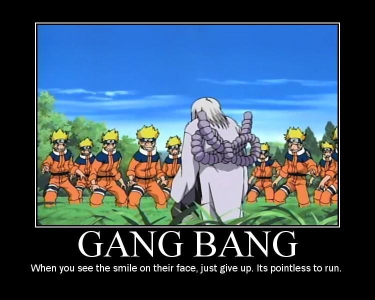 GENA: Gang bang stories swinglifestyle
