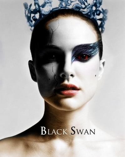 Natalie Portman/Black 白鳥, スワン