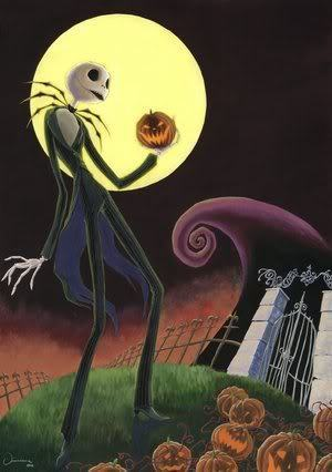 Nightmare Before giáng sinh