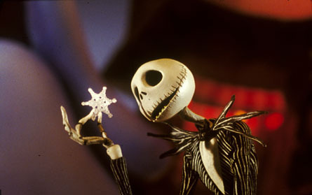Nightmare Before Natale