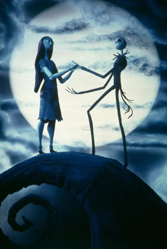 Nightmare Before Рождество